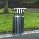 IAE_Fencing_Circular_stainless_steel_bin_1